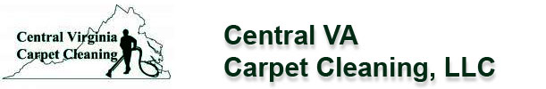 Central Virginia Carpet Cleaning Logo
